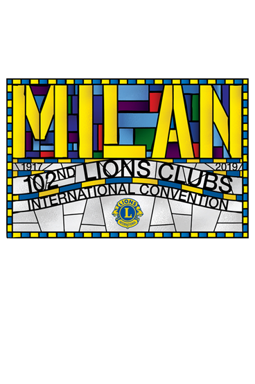 102nd annual Lions Clubs International Convention
