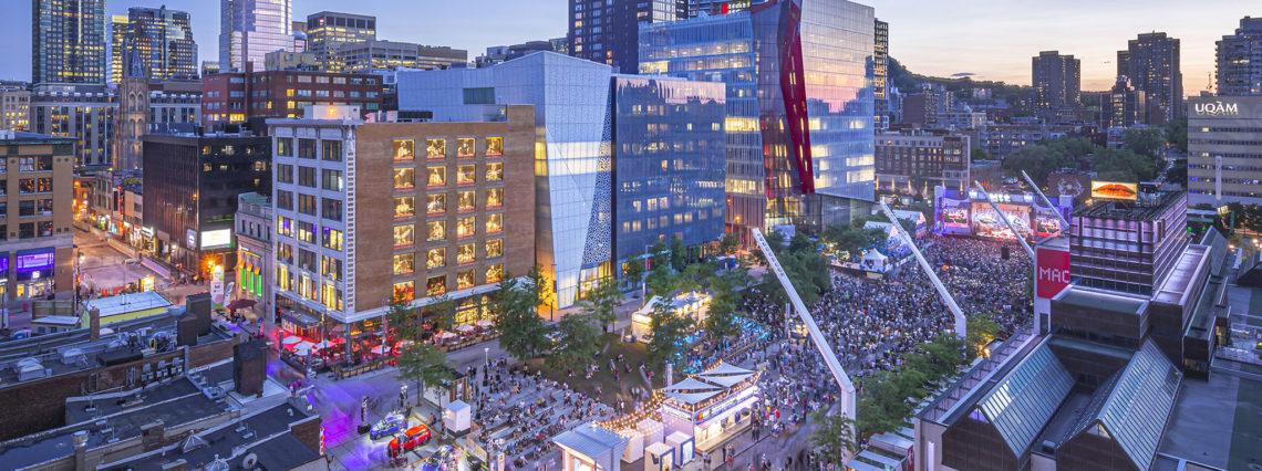 LCICon 2021 Montréal